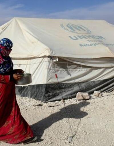 Suriyeli kadınlar 'insani yardım karşılığı cinsel ilişkiye zorlandı'