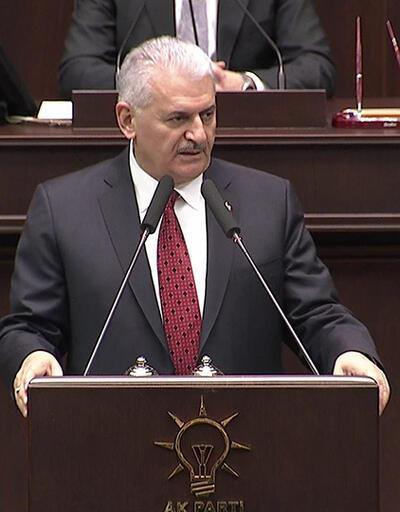 Başbakan Yıldırım: CHP ittifakı korsan olarak yapıyordu