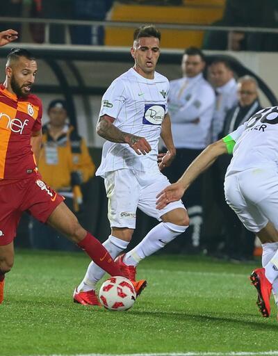 Fatih Terim'den Akhisar maçı sonrası açıklama: Oyun keyifli değil ama skor keyifli