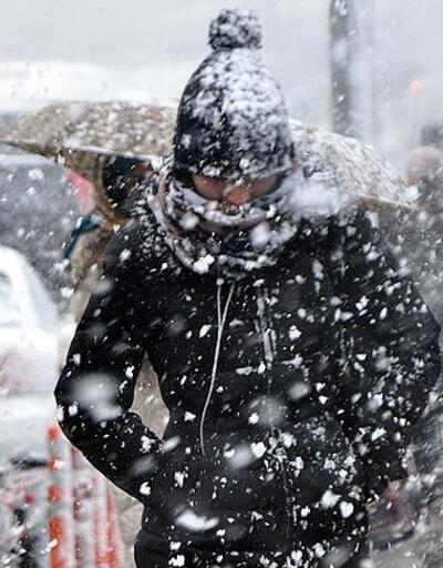 Son dakika...İstanbul Valisi'nden kar tatili açıklaması