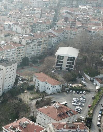 Marmara Üniversitesi'nin Nişantaşı Kampüsü 15 Mart'ta ihaleye çıkacak