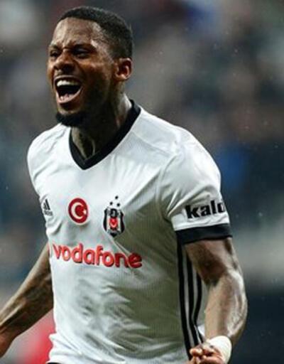 Son dakika Beşiktaş, Jeremain Lens'in bonservisini aldı