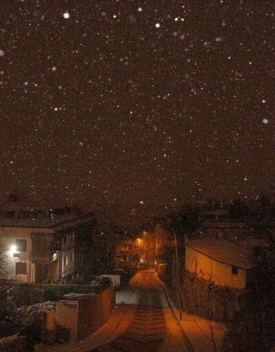 İstanbul'da kar yağışı hangi gün bitecek? İşte haftanın hava durumu