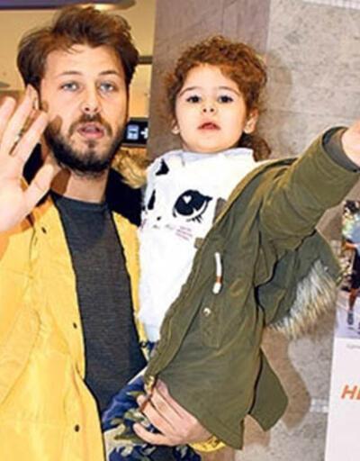 Ümit Kantarcılar: ''Kızımın yanında konuşmak istemiyorum''