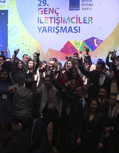 Aydın Doğan Vakfı 29. kez ödül dağıttı