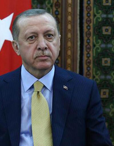 Erdoğan: Durduğumuz yerden taviz yok