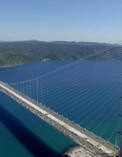 Yavuz Sultan Selim Köprüsü satılıyor mu?