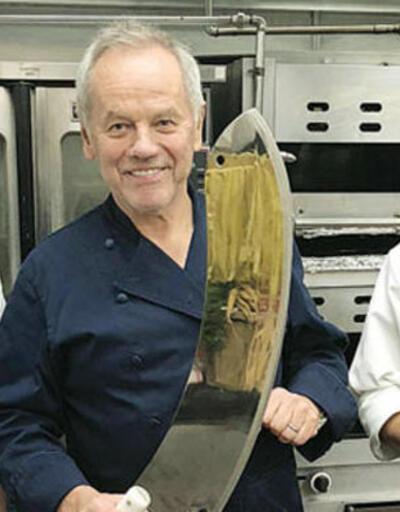 Oscar Ödül Töreni'nin menüsünde kebap