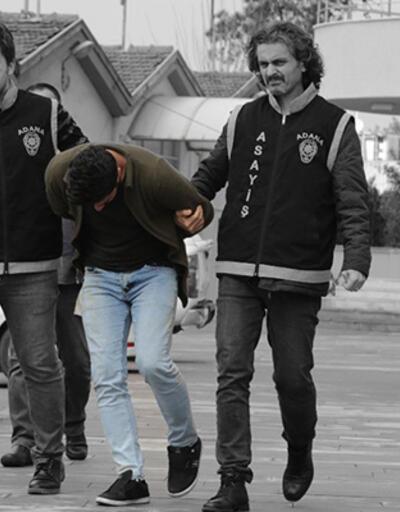 Adana'da 14 yaşlıdan 1 milyon lira dolandıran 'Başkomiser Kemal' yakalandı