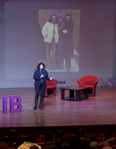 Başarılı iş kadınları 'Women In Business' ile bir araya geldi