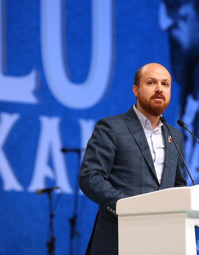Bilal Erdoğan: Gençelerin sosyal meselelere ilgi duymasını arzu ediyoruz