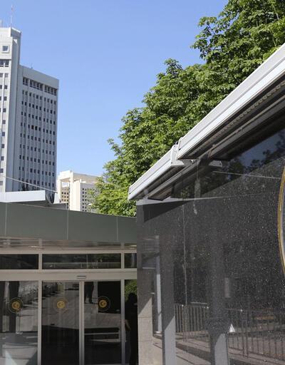 Dışişleri Bakanlığı: 'AB'nin kararı önyargılı, hakkaniyetle bağdaşmıyor'