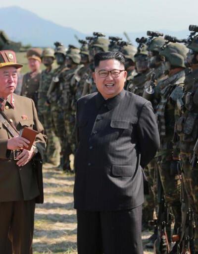 ABD'den Kuzey Kore'ye bir kez daha yaptırım kararı