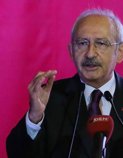 Kılılçdaroğlu'ndan kota teklifi: Yüzde 33 yapalım