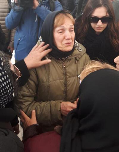 Yaşar Gaga'nın son yolculuğunda gözyaşları sel oldu