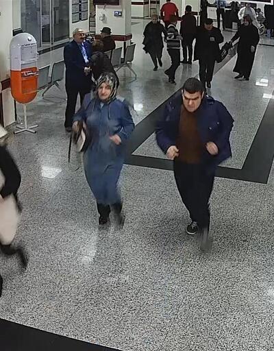 Gaziantep'te hastanede canlı bomba paniği