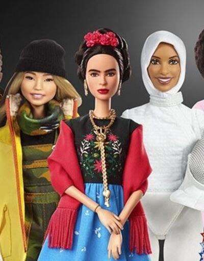 İlk hakiki Türk Barbie