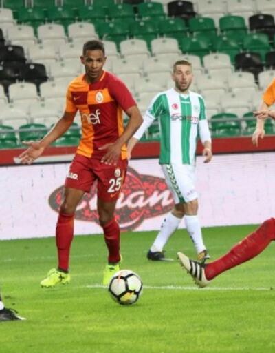 Canlı: Galatasaray-Konyaspor maçı izle | beIN Sports canlı yayın