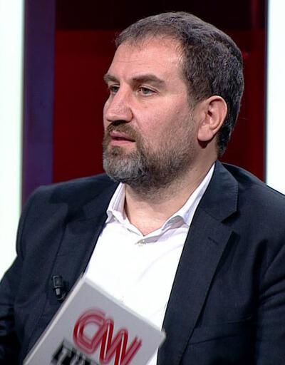 Mustafa Şen: 'İttifak yapmıyorum' diye bir seçenek yok