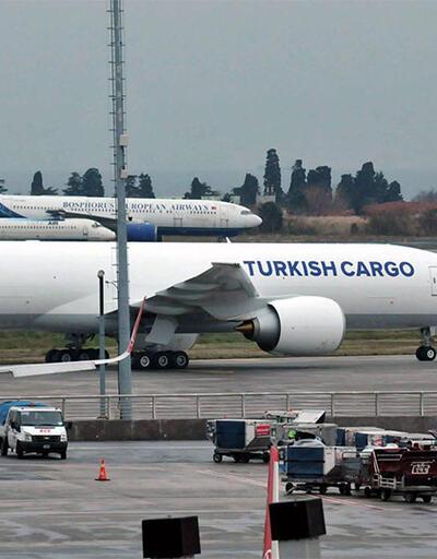 THY ile Boeing'ten 7 milyar dolarlık anlaşma