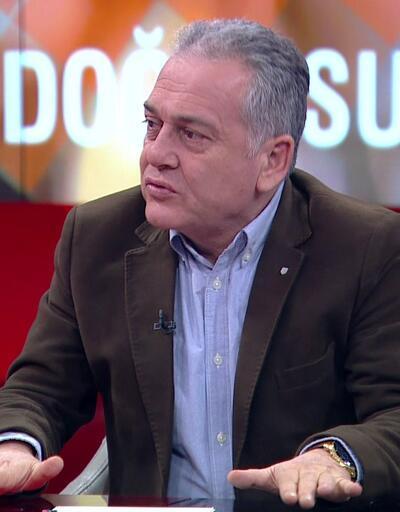 Mustafa Öztürk: Ahlak kadın bedeni üzerinden sorgulanıyor