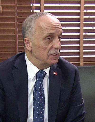 Türk-İş'ten şeker fabrikaları açıklaması