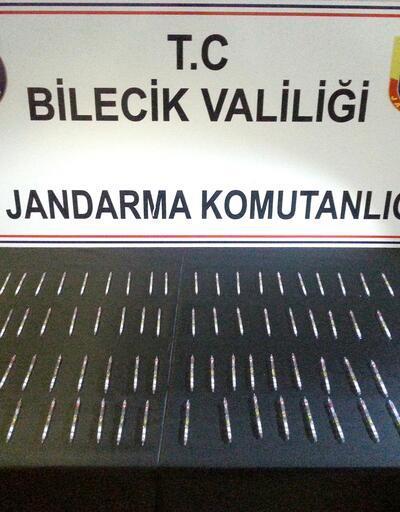 Bilecik'te kobra zehri ele geçirildi: Değeri 7,3 milyon lira