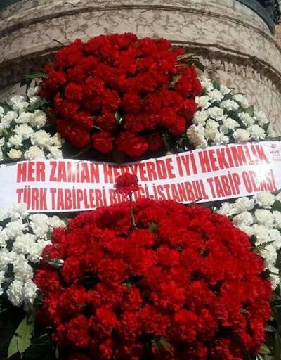 Doktorlar arasında İstiklal Marşı ve saygı duruşu krizi
