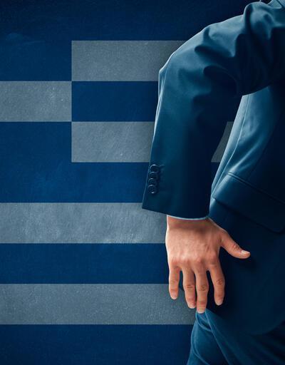 Avrupa'da Brexit'ten sonra şimdi de Grexit