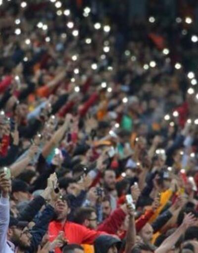 Kadıköy'deki Galatasaraylılar!