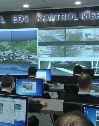 Sürücüler dikkat, EDS'ler devrede cezalar anında e-Devlet'te