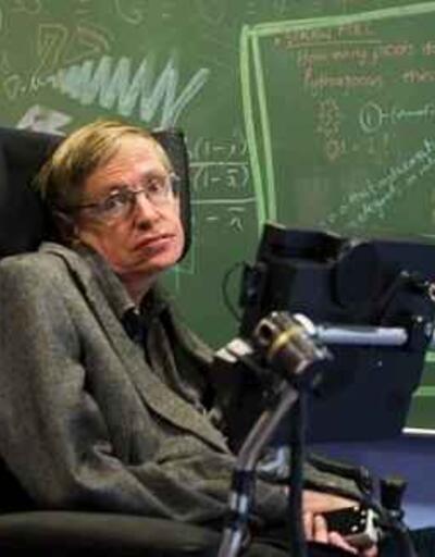 Ölümünden birkaç gün önce tamamlamıştı: Hawking'in son makalesi yayımlandı