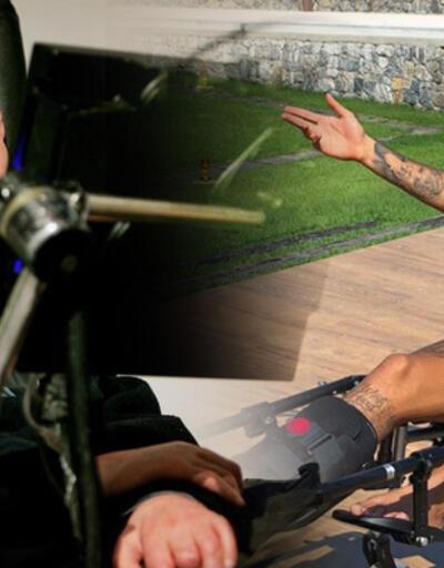 Neymar'dan tepki çeken Hawking paylaşımı