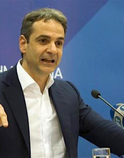 Yunanistan muhalefet liderinden Türkiye'ye çağrı