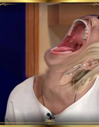 Beyaz Show'dan Saba Tümer'e güldüren video klip