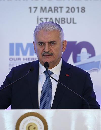 Başbakan Binali Yıldırım'dan CHP'de 'boykot' diyenlere yanıt