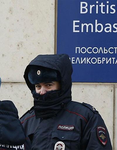 Son dakika... Gerilim tırmanıyor: Rusya'dan İngiltere'ye misilleme