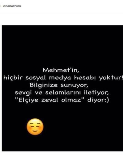 Mehmet Aslantuğ'dan zorunlu açıklama