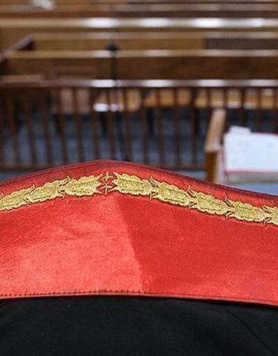 FETÖ'den yargılanan MHP davasının hakimi için mahkemeden karar