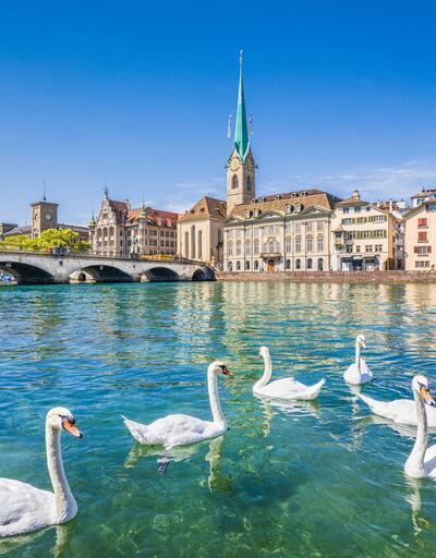 Dünyanın en yaşanası ve çekilmez şehirleri