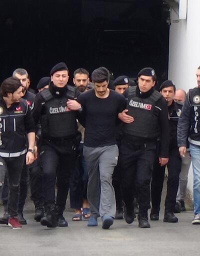 Kokainle yakalanan dizi oyuncusu Adnan Koç tutuklandı