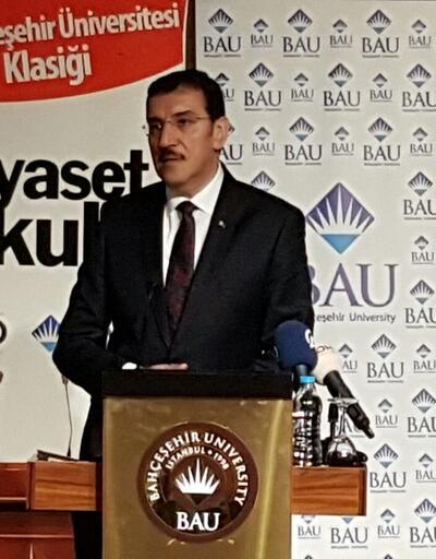 Bakan Tüfenkci'den önemli döviz uyarısı