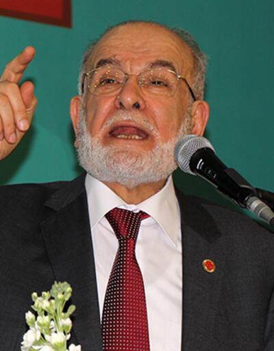 SP Lideri Temel Karamollaoğlu: 'Adalete güven kayboldu, yüzde 85 güvenmiyor'