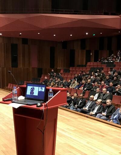 """İstanbul'daki """"vale""""lere iletişim eğitimi verildi"""