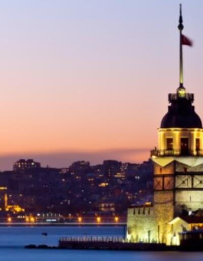 İstanbul hava durumu 2 Nisan 2018: Son dakika Meteoroloji hava durumu verileri