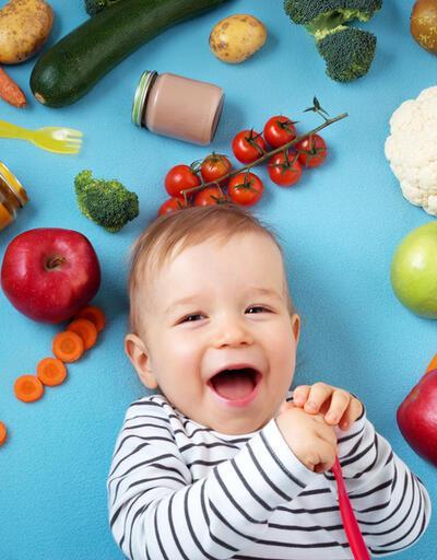 Bebeğinizi besin alerjisinden nasıl korursunuz?