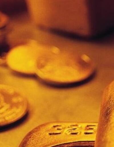 Altının kilogramı 172 bin 800 liraya yükseldi