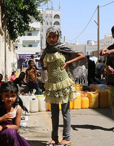 Yemen'de kız çocuklarının yarısı 15 yaşından önce evlendiriliyor!