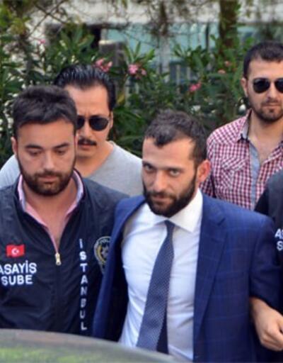 Dündar Kılıç'ın torunu Onur Özbizerdik hakkında yakalama kararı
