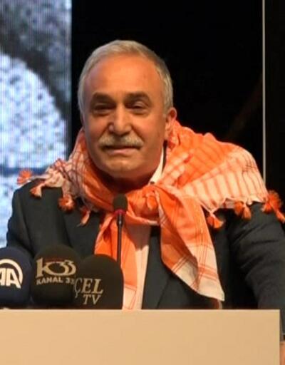 Bakan Fakıbaba'dan 'et ithalatı' açıklaması